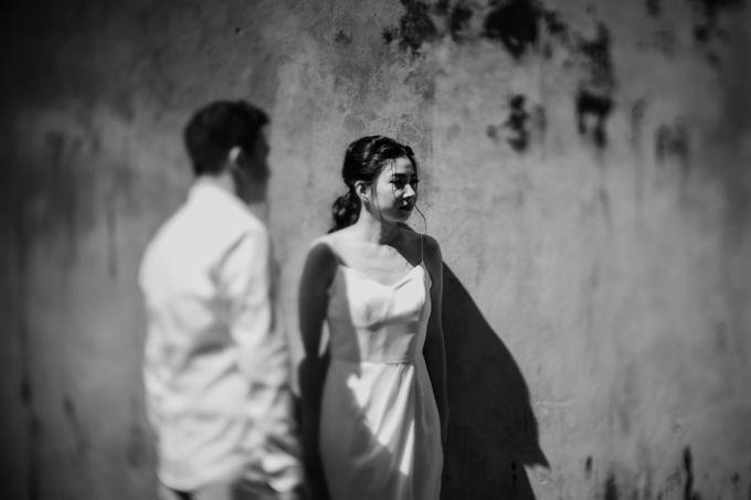 Febryna & Junio Prewedding Yogyakarta by AKSA Creative - 005