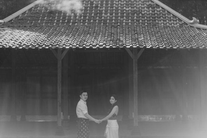 Febryna & Junio Prewedding Yogyakarta by AKSA Creative - 027