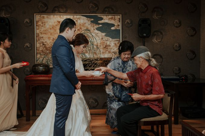 Salvian and Feby November 11th 2017 by MERCANTILE PENTHOUSE WEDDING - 003