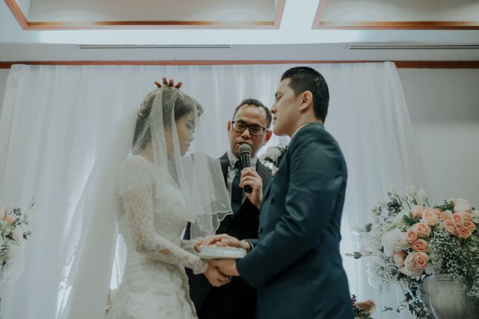 Salvian and Feby November 11th 2017 by MERCANTILE PENTHOUSE WEDDING - 008