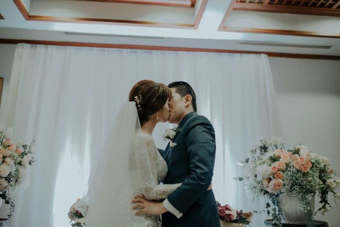 Salvian and Feby November 11th 2017 by MERCANTILE PENTHOUSE WEDDING - 009