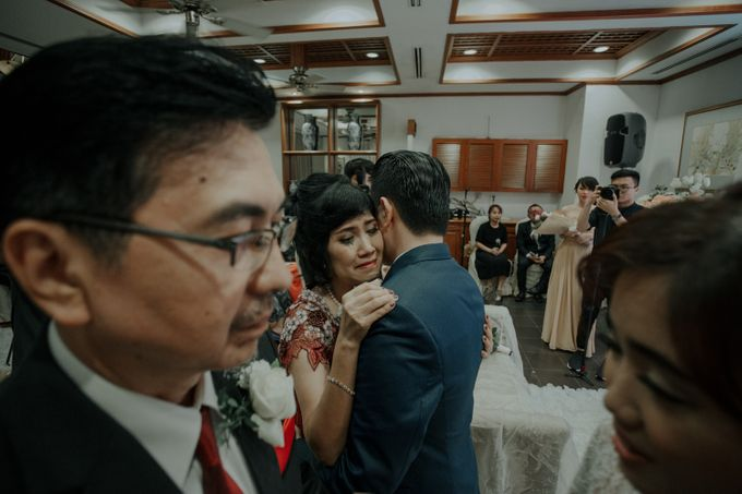 Salvian and Feby November 11th 2017 by MERCANTILE PENTHOUSE WEDDING - 011