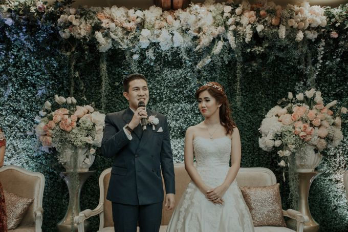 Salvian and Feby November 11th 2017 by MERCANTILE PENTHOUSE WEDDING - 013