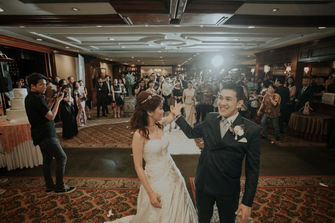 Salvian and Feby November 11th 2017 by MERCANTILE PENTHOUSE WEDDING - 017