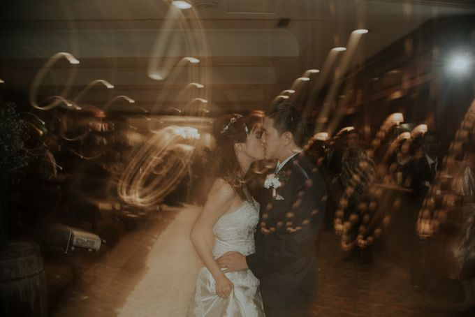 Salvian and Feby November 11th 2017 by MERCANTILE PENTHOUSE WEDDING - 031