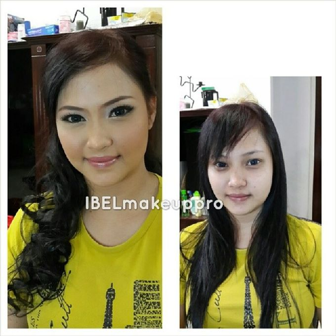 Make Up Family by IBELmakeuppro - 007