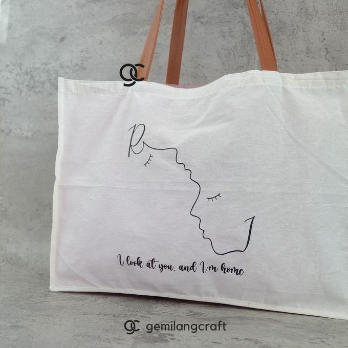 Bumi Bag Canva for Rina & Ikbal by Gemilang Craft - 002