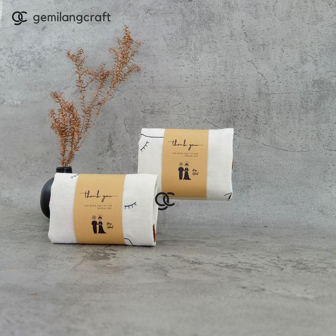 Bumi Bag Canva for Rina & Ikbal by Gemilang Craft - 001
