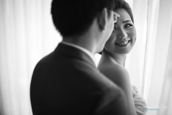 Wedding Deddy & Adelina by Gregorius Suhartoyo Photography - 012