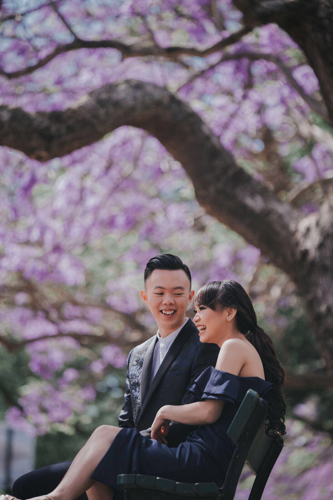 Prewedding of Melky & Santi by Deppicto - 002
