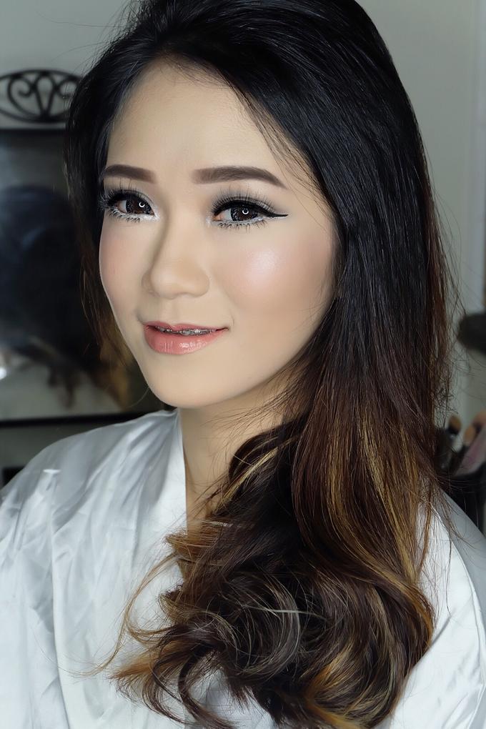 Fretty by Felicaang Makeup Artist - 003