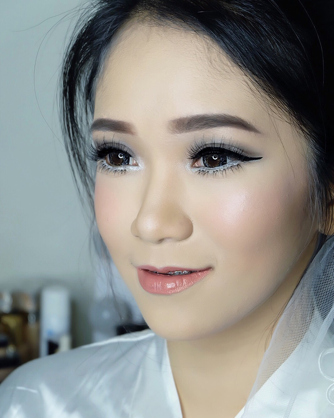 Fretty by Felicaang Makeup Artist - 002