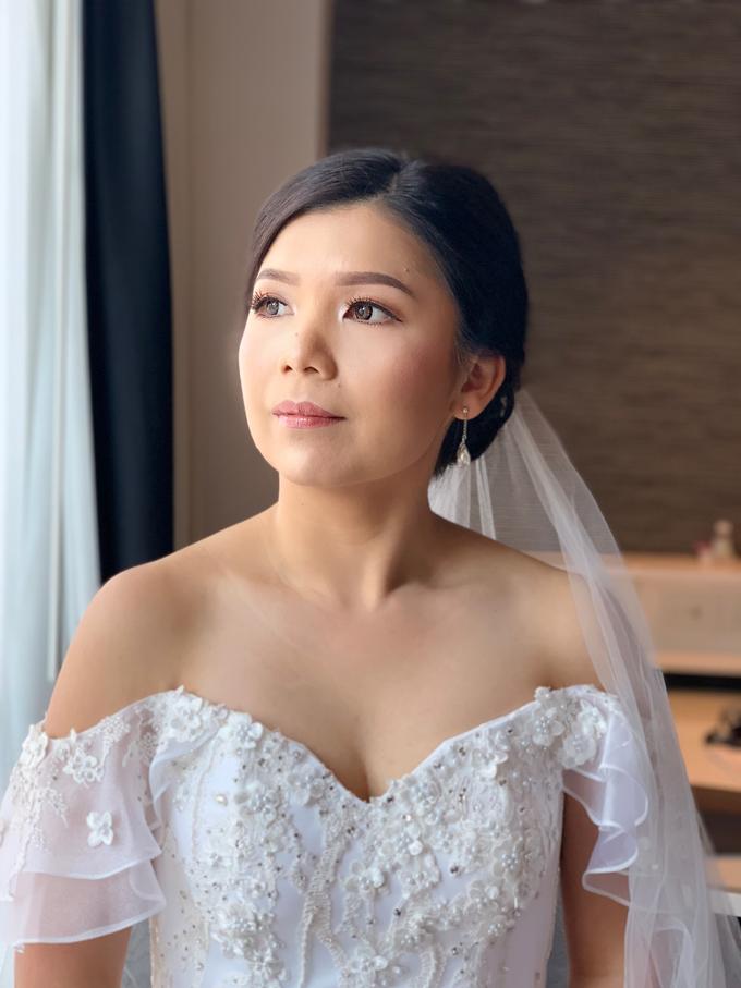 Prewedding of Linda & Partner by Felicaang Makeup Artist - 004