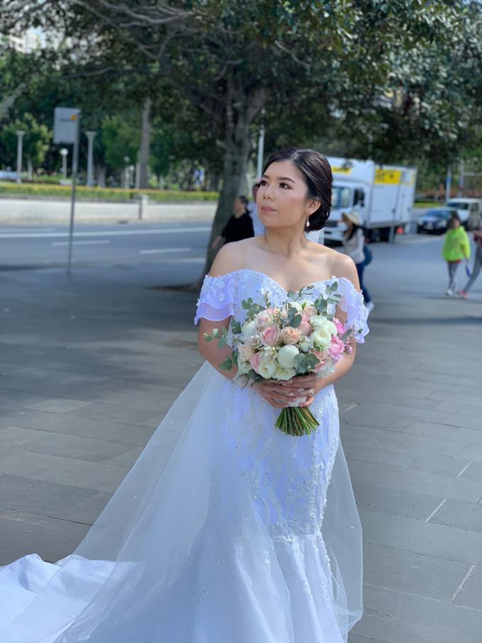 Prewedding of Linda & Partner by Felicaang Makeup Artist - 003