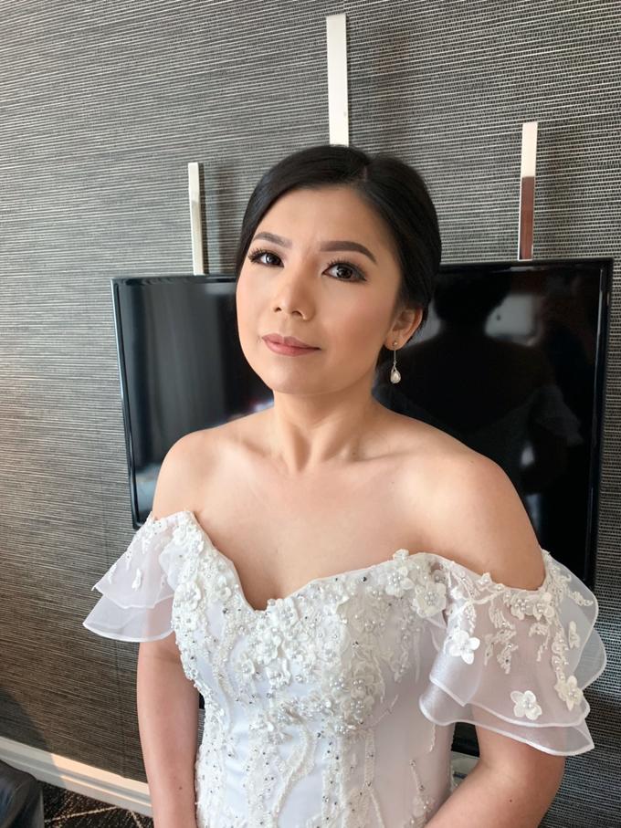 Prewedding of Linda & Partner by Felicaang Makeup Artist - 005