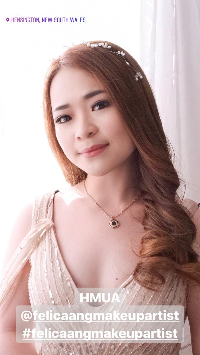Alexandra by Felicaang Makeup Artist - 002