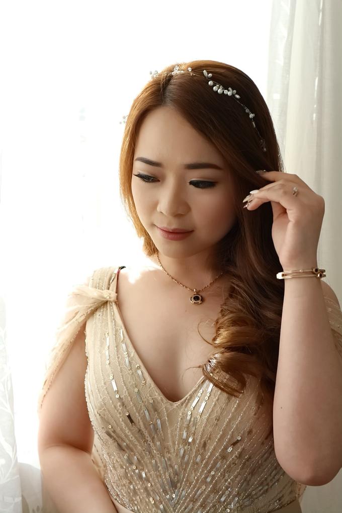 Alexandra by Felicaang Makeup Artist - 001