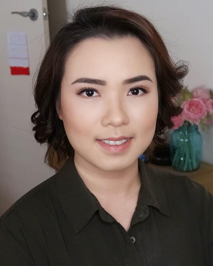 August 2019 by Felicaang Makeup Artist - 001
