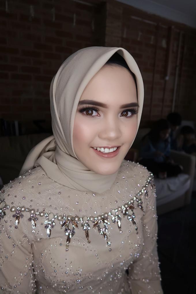 August 2019 by Felicaang Makeup Artist - 006
