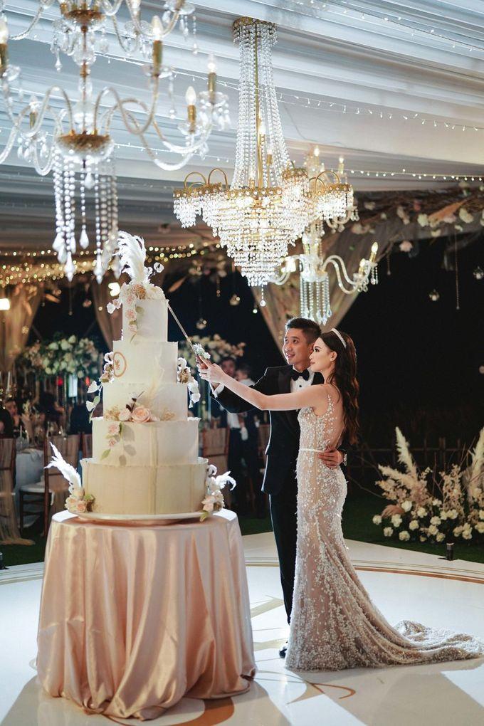 The Wedding of Felicia & Lucky by ThePhotoCap.Inc - 013