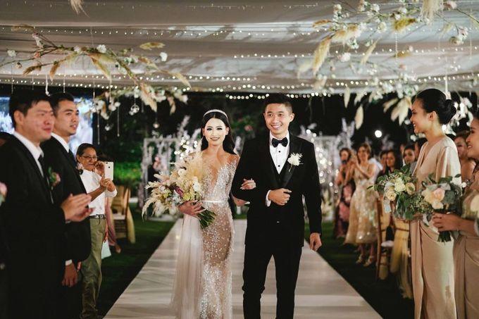 The Wedding of Felicia & Lucky by ThePhotoCap.Inc - 014