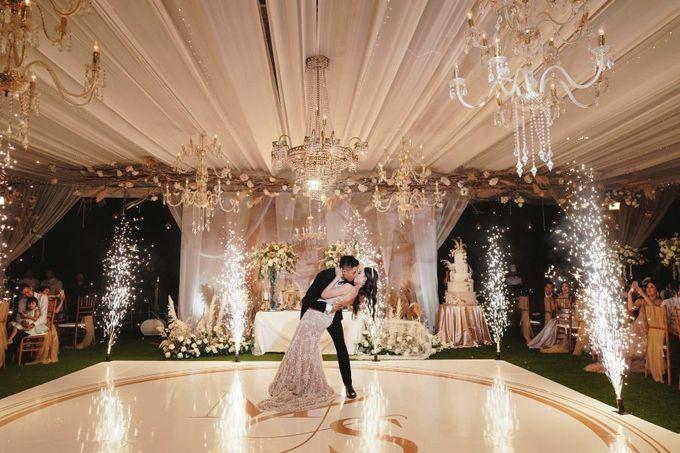 The Wedding of Felicia & Lucky by ThePhotoCap.Inc - 004