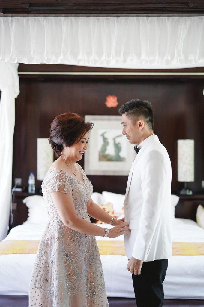 The Wedding of Felicia & Lucky by ThePhotoCap.Inc - 020