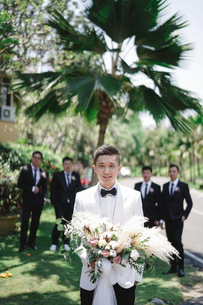 The Wedding of Felicia & Lucky by ThePhotoCap.Inc - 022