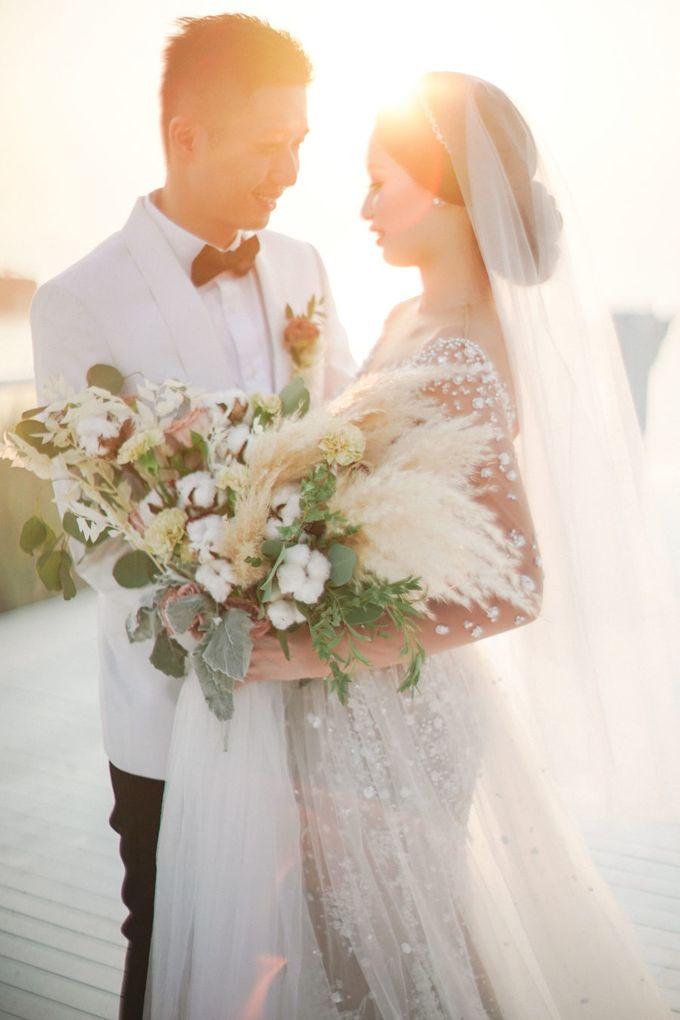 The Wedding of Felicia & Lucky by ThePhotoCap.Inc - 025
