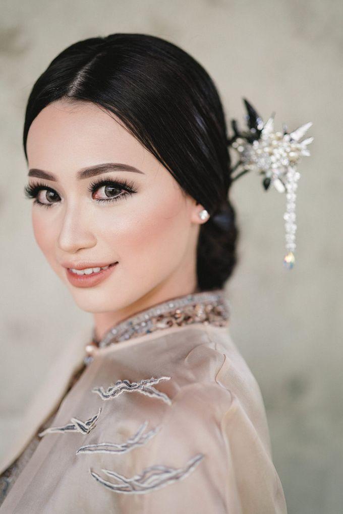 The Wedding of Felicia & Lucky by ThePhotoCap.Inc - 027