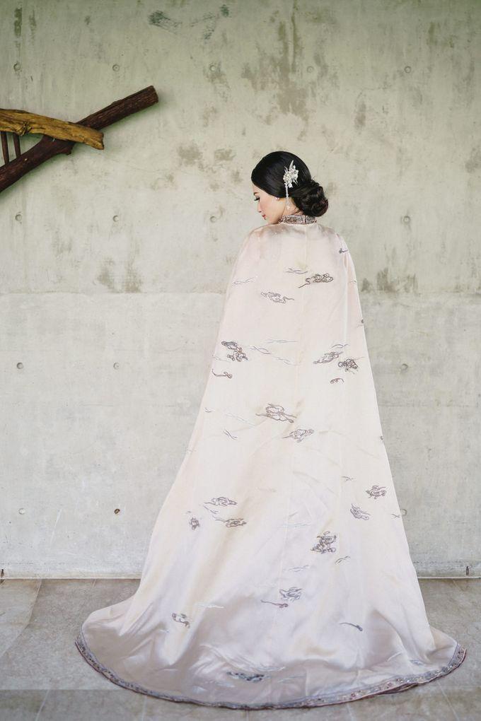 The Wedding of Felicia & Lucky by ThePhotoCap.Inc - 029
