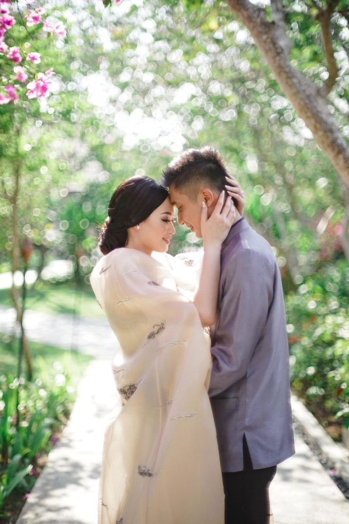 The Wedding of Felicia & Lucky by ThePhotoCap.Inc - 030
