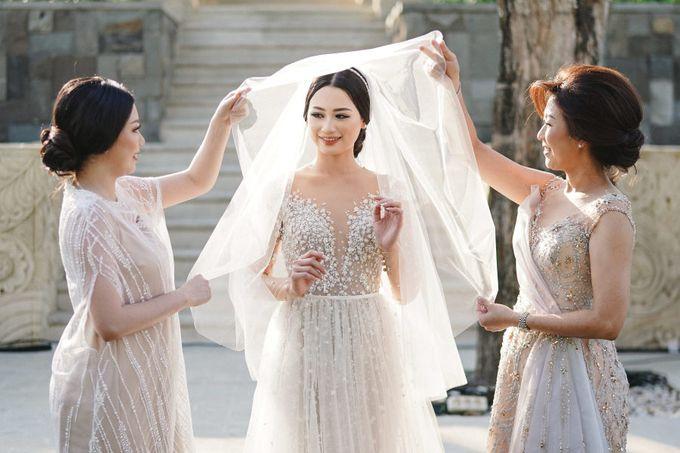 The Wedding of Felicia & Lucky by ThePhotoCap.Inc - 031