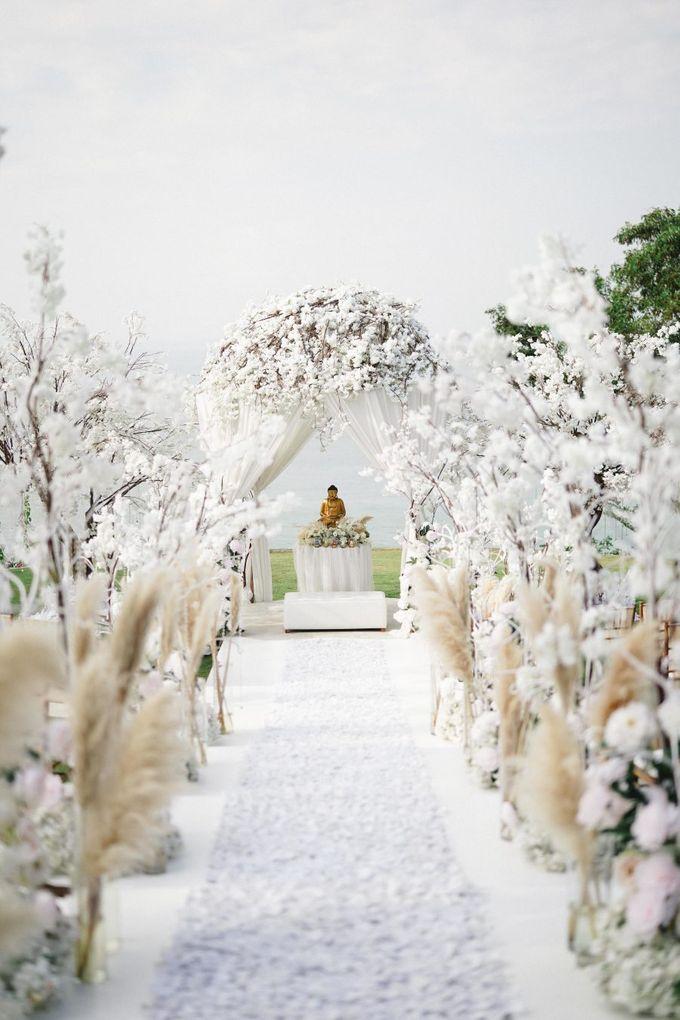 The Wedding of Felicia & Lucky by ThePhotoCap.Inc - 032