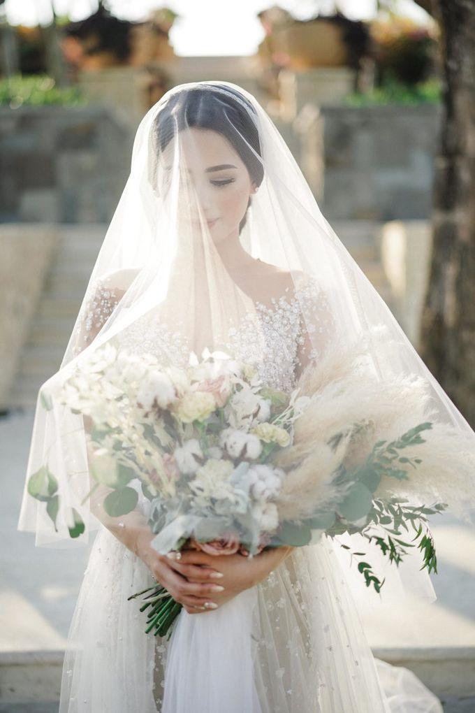 The Wedding of Felicia & Lucky by ThePhotoCap.Inc - 033