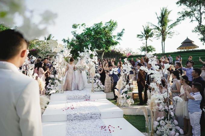 The Wedding of Felicia & Lucky by ThePhotoCap.Inc - 035