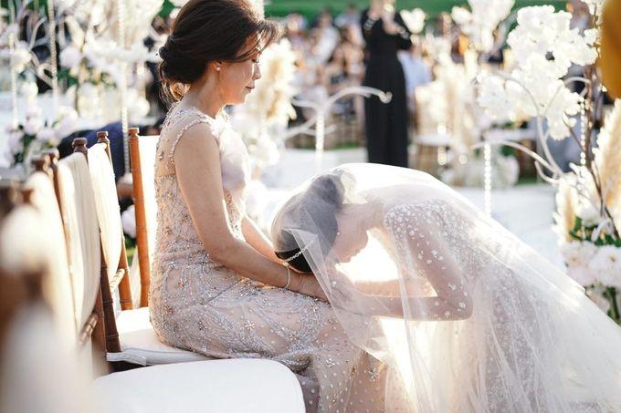 The Wedding of Felicia & Lucky by ThePhotoCap.Inc - 038