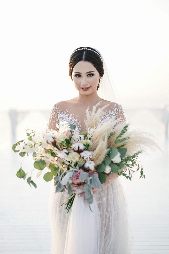 The Wedding of Felicia & Lucky by ThePhotoCap.Inc - 002