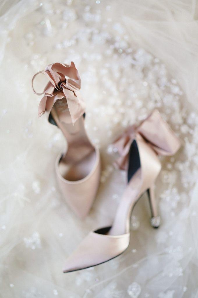 The Wedding of Felicia & Lucky by ThePhotoCap.Inc - 042