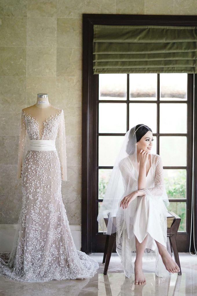 The Wedding of Felicia & Lucky by ThePhotoCap.Inc - 045