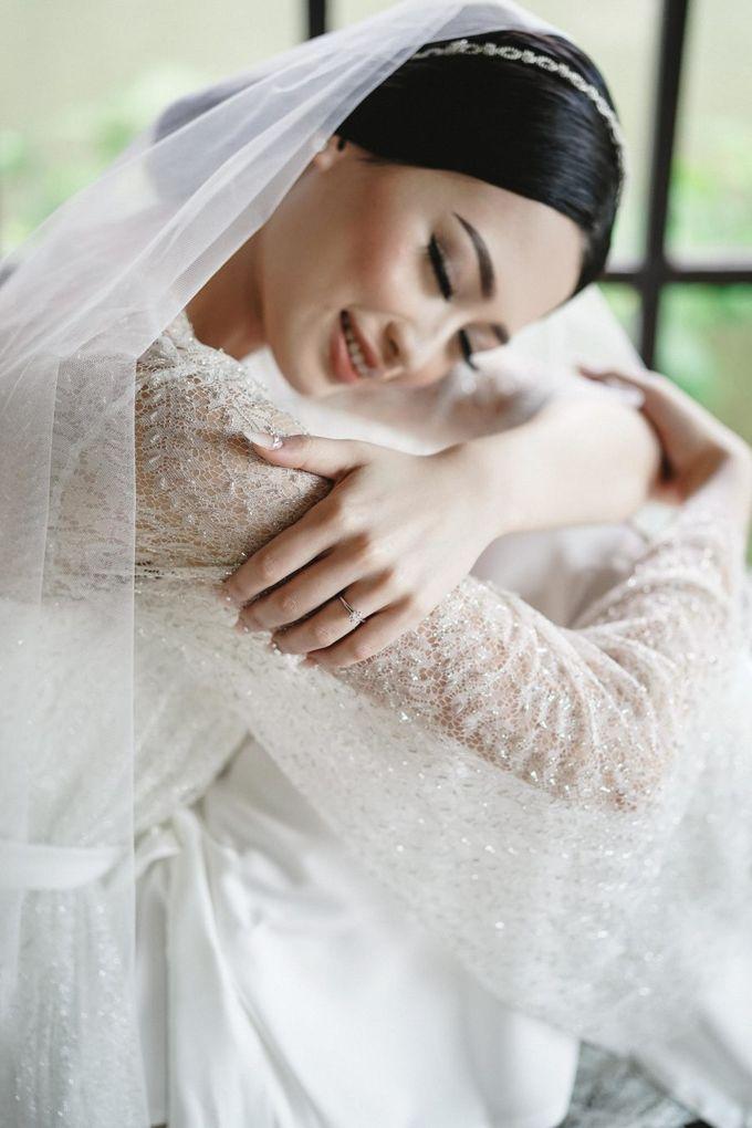 The Wedding of Felicia & Lucky by ThePhotoCap.Inc - 046