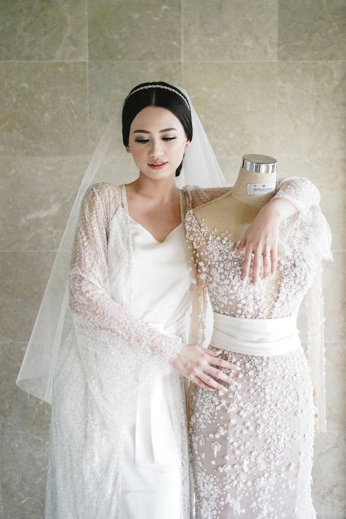 The Wedding of Felicia & Lucky by ThePhotoCap.Inc - 049