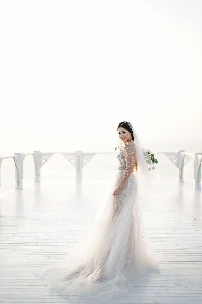 The Wedding of Felicia & Lucky by ThePhotoCap.Inc - 007