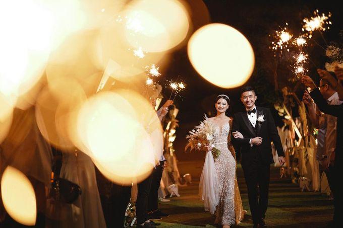 The Wedding of Felicia & Lucky by ThePhotoCap.Inc - 047