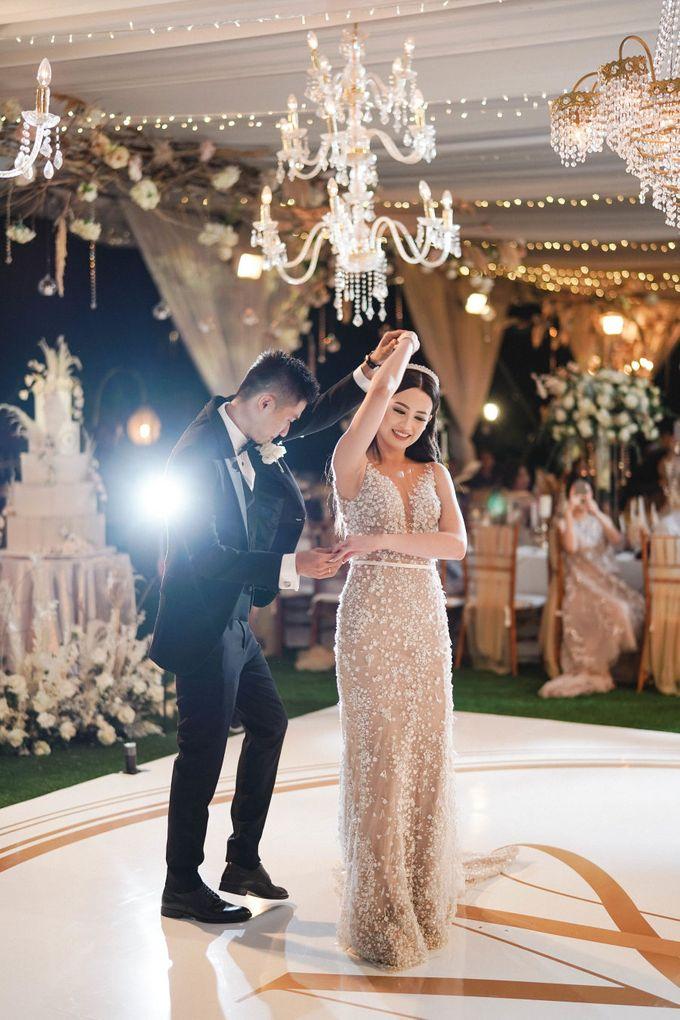 The Wedding of Felicia & Lucky by ThePhotoCap.Inc - 009
