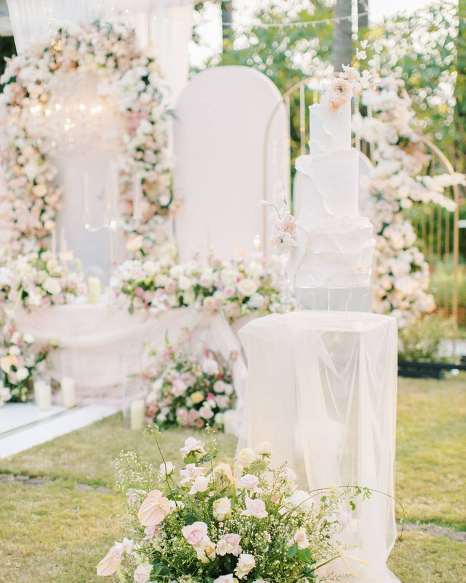 Blush Pink Open Space Wedding by FIVE Seasons WO - 011