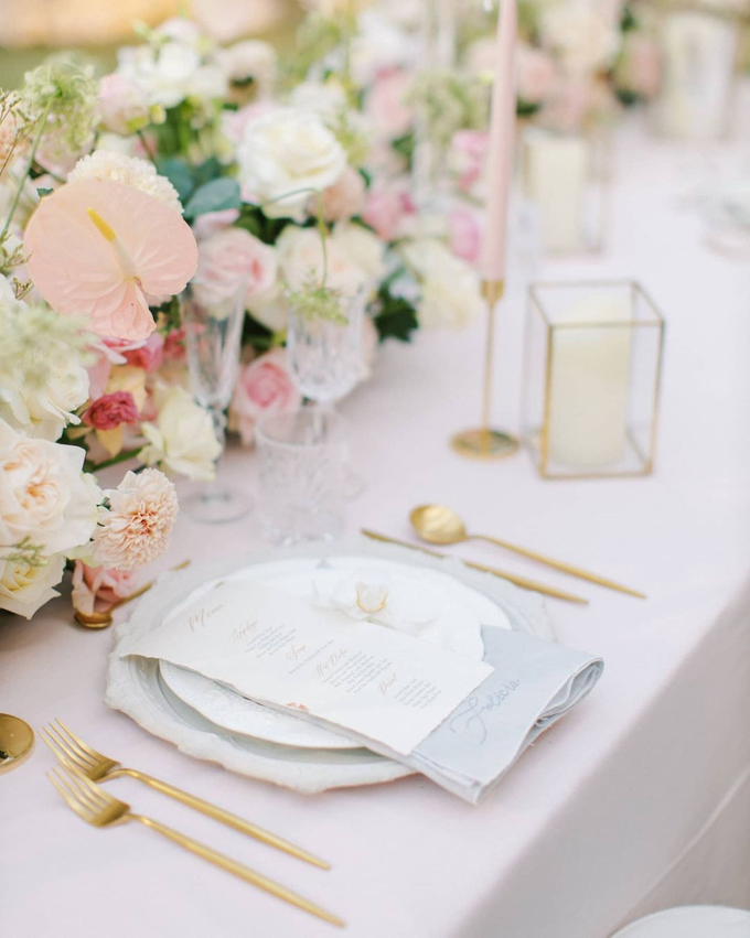 Blush Pink Open Space Wedding by FIVE Seasons WO - 012