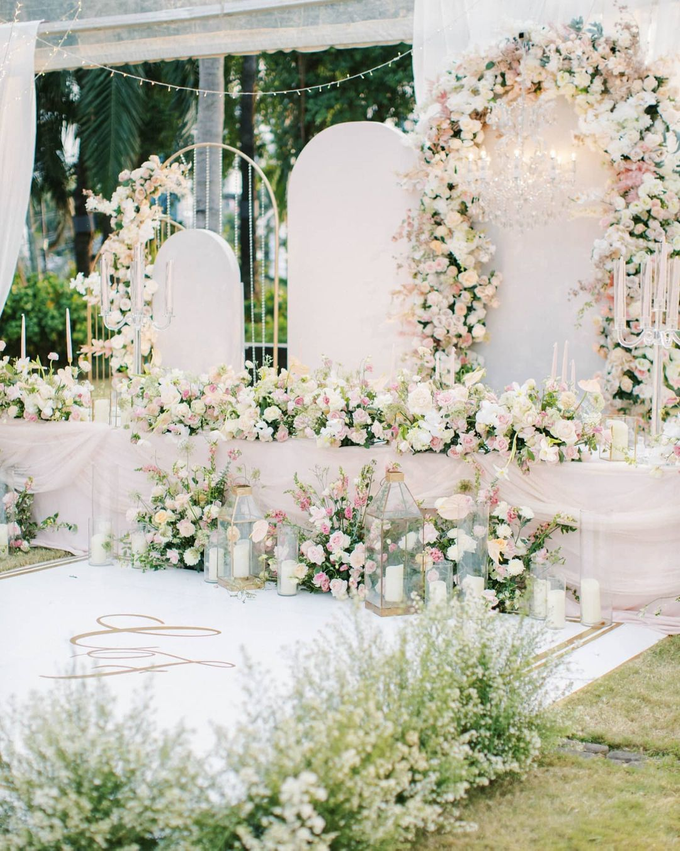 Blush Pink Open Space Wedding by FIVE Seasons WO - 013