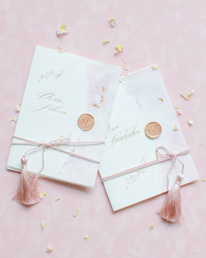 Blush Pink Open Space Wedding by FIVE Seasons WO - 020