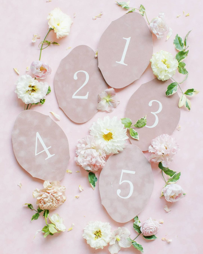 Blush Pink Open Space Wedding by FIVE Seasons WO - 023